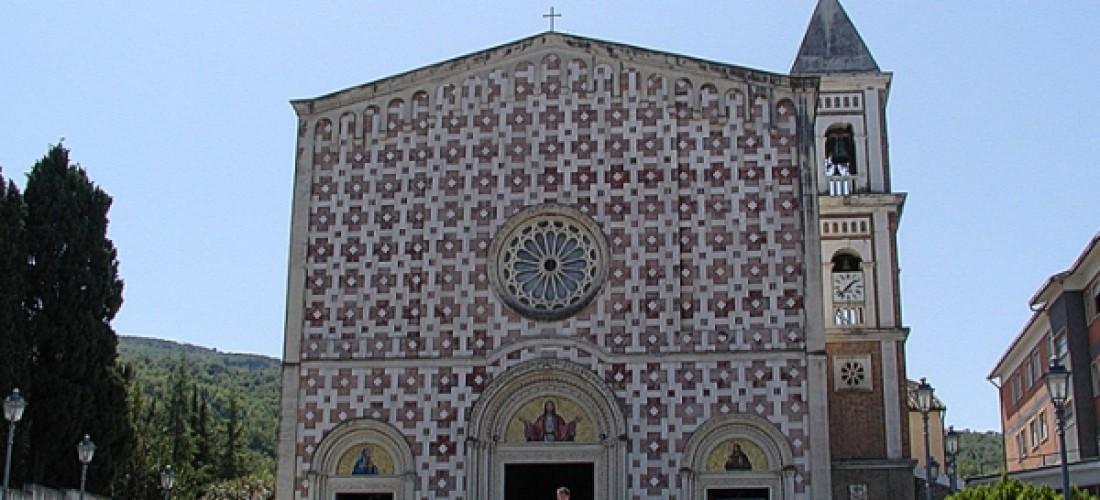 Basilica del Volto Santo a Manoppello